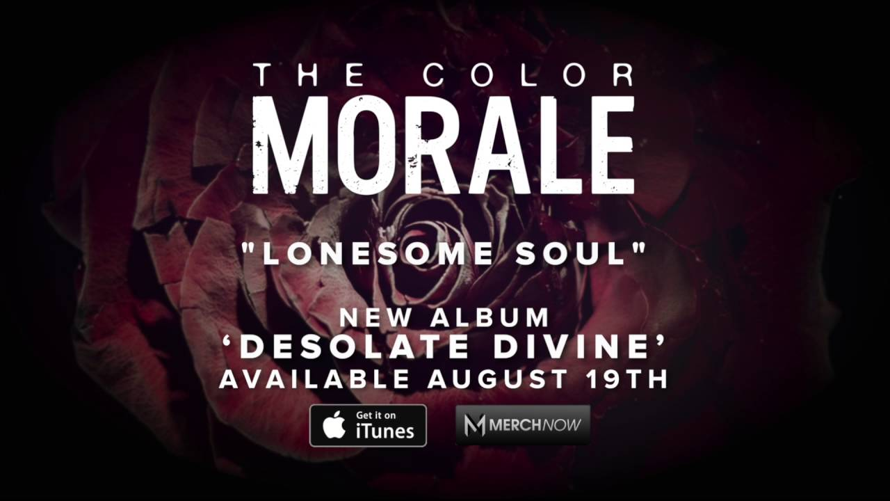 the-color-morale-lonesome-soul-fearless-records
