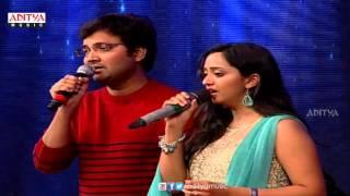 Mate Mantramu Song Performance By Srikrishna,Malavika || Naga Shourya,Palak Lalwani