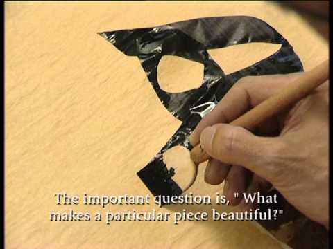 Calligraphic Compositions: Fuad Başar