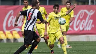 Villarreal CF C   CD Almazora