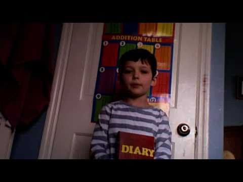 Diary Of A Wimpy Kid The Best Greg Heffley Audition Ever Youtube