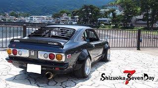 詳しく☆ 車:サバンナ・RX-3 年式:1975年(S50)後期型クーペ 販売期間...
