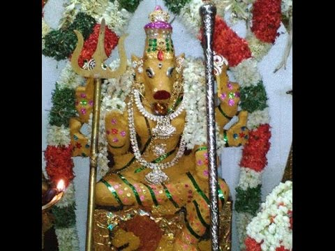 Most Powerful Varahi  Moola Mantra