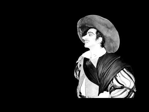 BBC Radio 3's Cyrano de Bergerac