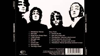 Nazareth - Morning Dew [extended single version]