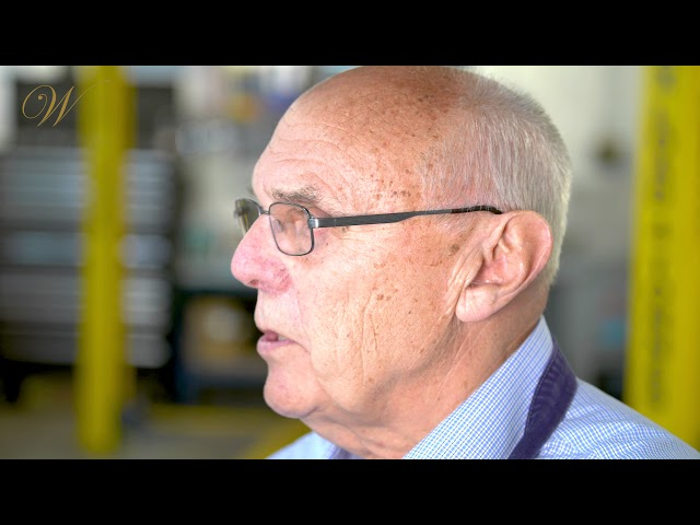 Lloyds Business Awards // Ron Mudge