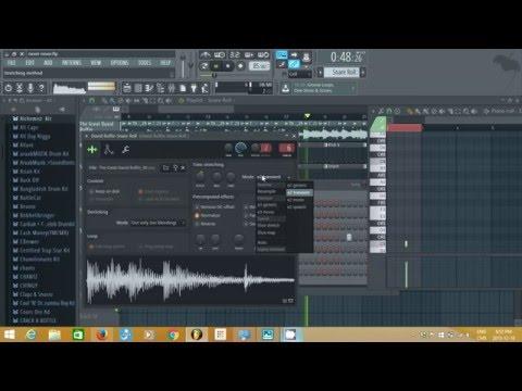 Jay-Z - Never Change (FL Studio Remake)