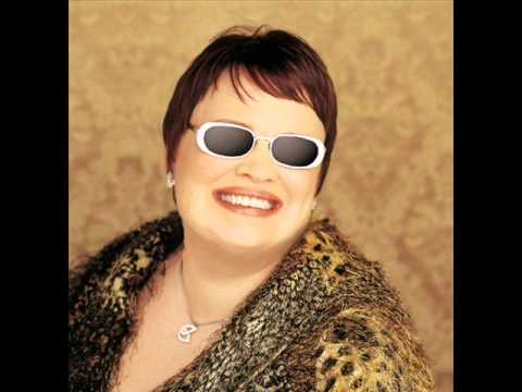 Diane Schuur Cry me a river