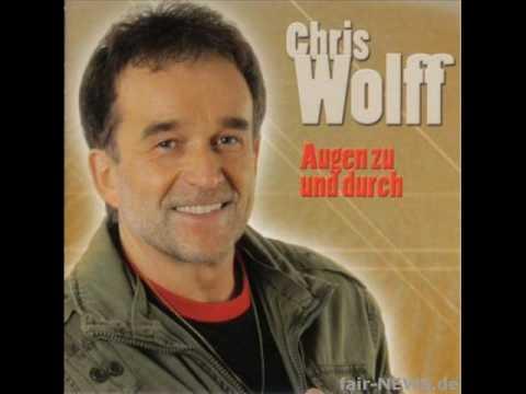 chris wolff  auf der sonne