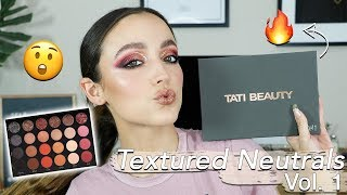THIS TATI BEAUTY PALETTE .... OMG!!