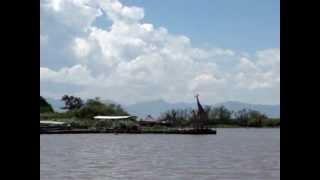 Dunga Beach Boating Excusions - West Coast Of Kenya