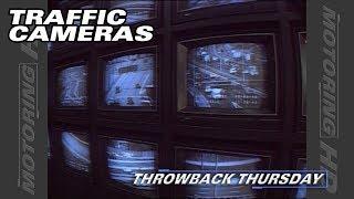 Throwback Thursday: Traffic Cameras
