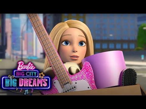 Barbie Barbie Meets Barbie Barbie Big City Big Dreams Youtube