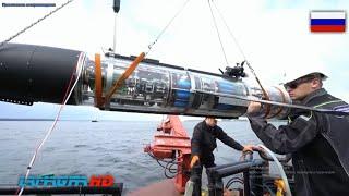 Underwater Robot Drone - Glider \