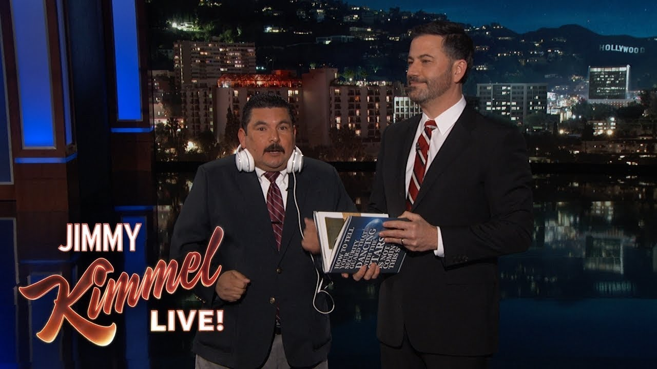 Guillermo Devastated About Dancing with the Stars News