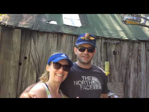 2016 Sardine Lake Fish Derby Pt. 1