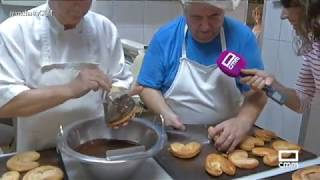 Día internacional del chocolate - Ancha es CLM
