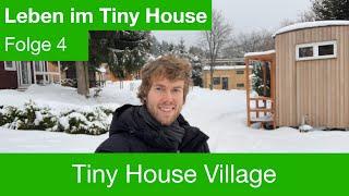 Tiny House Village Im Fichtelgebirge  Mehlmeisel, Bayern, Deutschland  / Folge 4