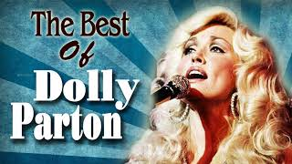 Dolly Parton Greatest Hits Playlist - List Dolly Parton Best Songs Country Hits Of All Time