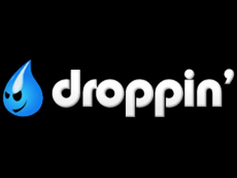 DROPPIN.NET - A new twist on aftermarket domain name backordering.