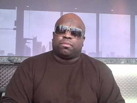 Cee Lo Green answers the question: How was working with Bruno Mars?