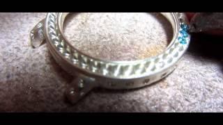 Naissance d'une montre de luxe RYNER