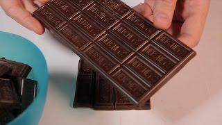 Come moltiplicare il cioccolato all'infinito - Manuel Aski