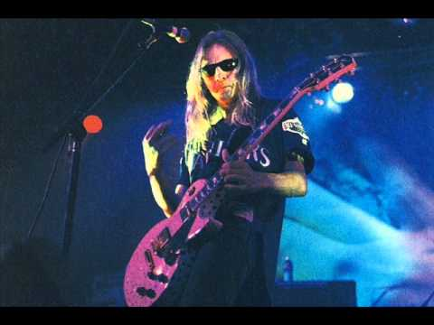 Jerry Cantrell - First Avenue, Minneapolis, MN 7/8/01 [Full Concert]