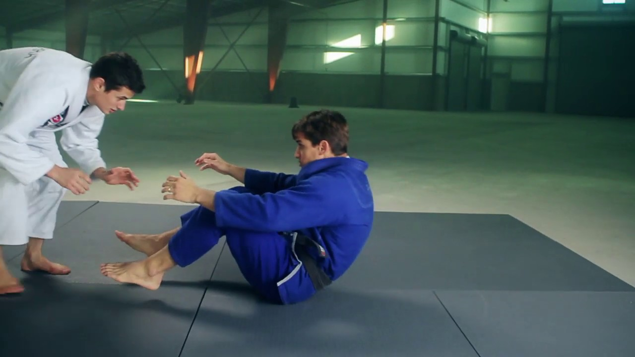 2017 GiReviews BJJ Holiday Gift Guide – DVD Edition
