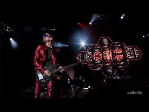 Muse   Hysteria   HD