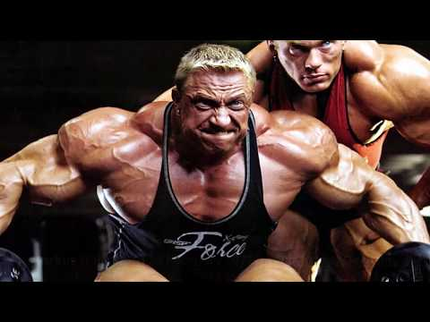 12 Extreme BodyBuilding Beasts