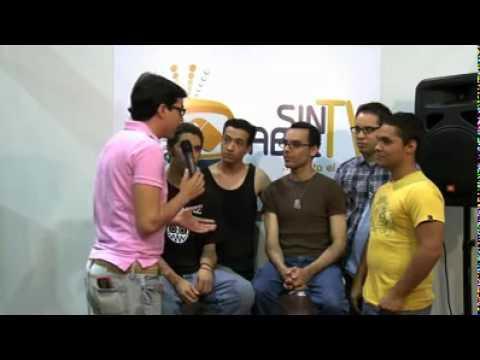 Subterráneo Caracas Tokyo @Sin Cable TV 2010