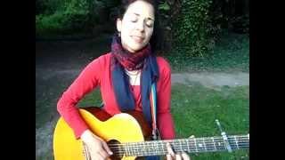 Veronika's Ndiigo (solo)