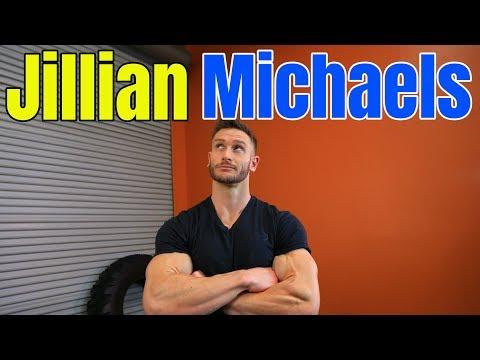 DeLauer Responds to Jillian Michaels Keto Attack