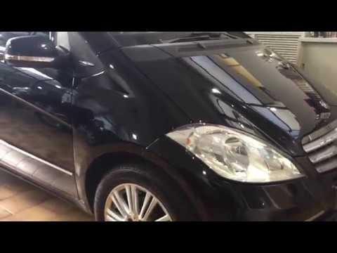 Mercedes A180 CDI Elegance - Maiocchi23.it - Milano