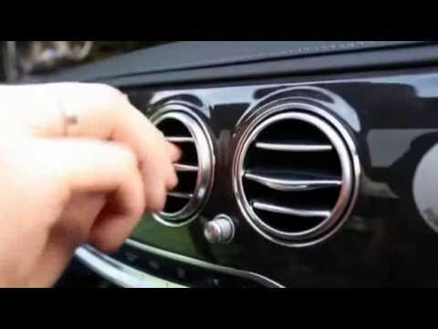 W222  Mercedes Benz S-Class