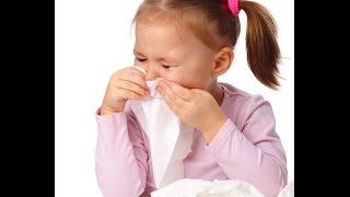 видео Аллергические заболевания у детей. Виды и способы лечения.