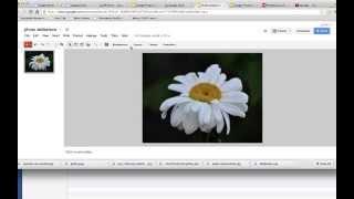 Comment faire un diaporama photo en Présentation Google