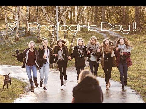 1. Photogirls Day in Düsseldorf