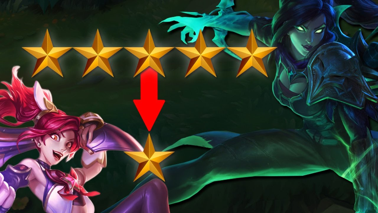 Shaco Build S7: ALL ADCs RANKED For Pre-Season 7! With New MASTERIES