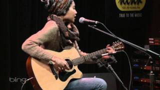 Yuna - Someone Out Of Town (Bing Lounge)