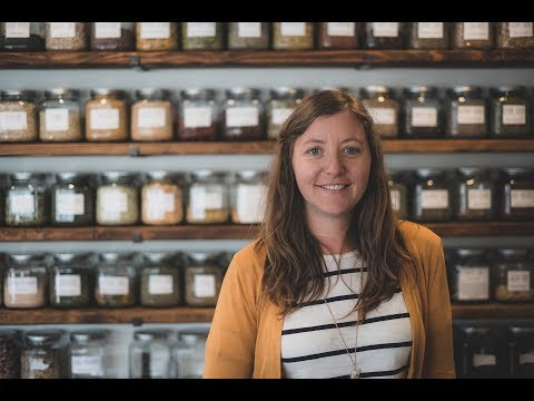 The Little Herbal Apothecary - Now Open!