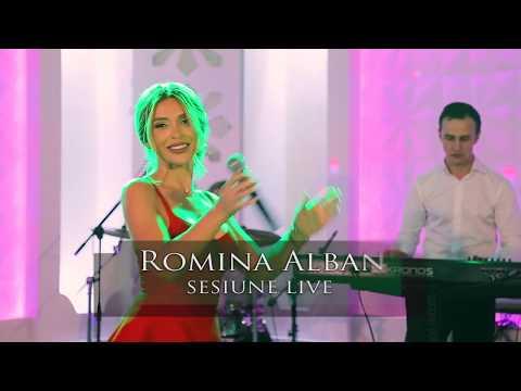 Romina Alban - Constantine Constantine (Live)