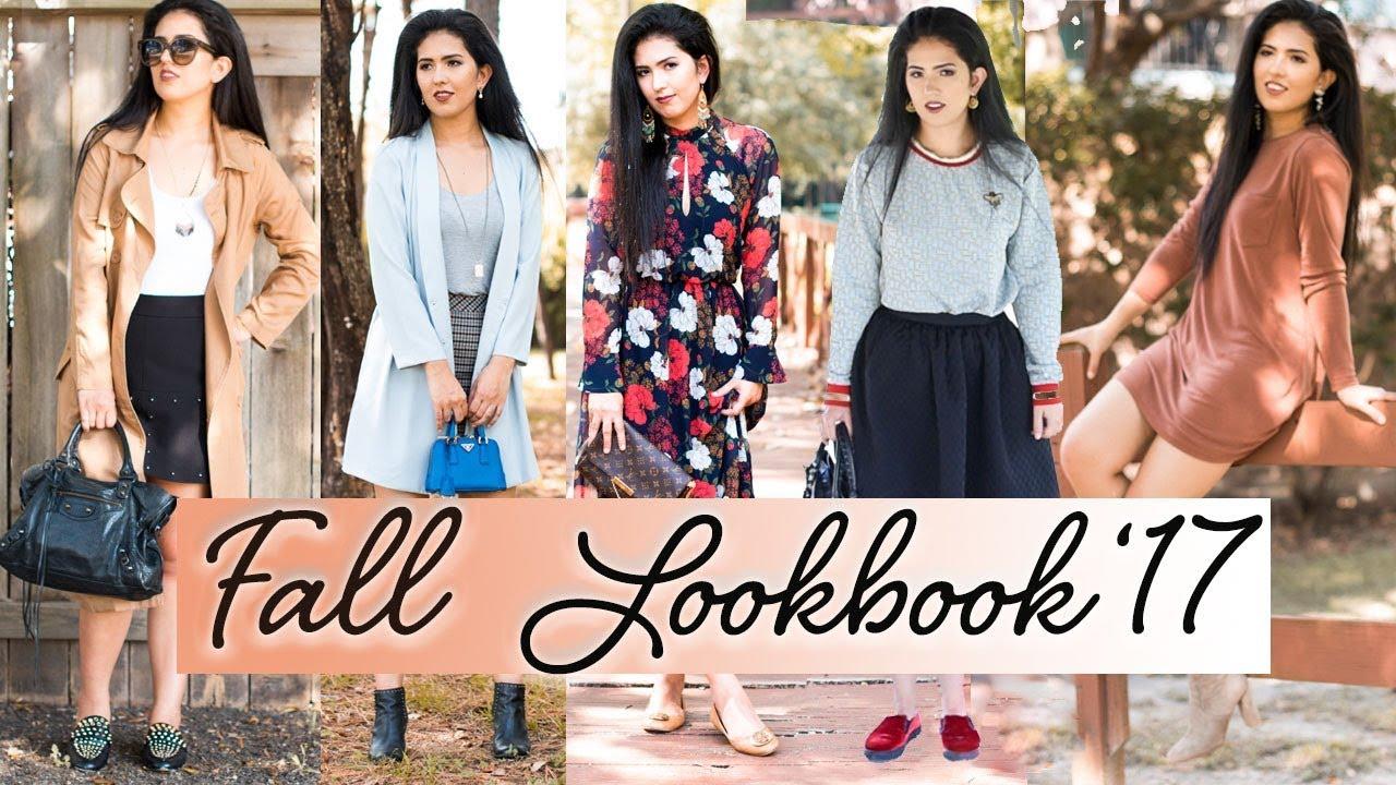 Fall Lookbook 2017: Outfit Ideas for Fall   Delia Ahmed 2