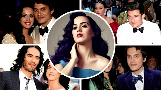 Top 10 Boys Katy Perry Has Dated