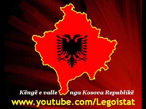Valle Kosovare-Kosovar Dance-Kosova oyunlari
