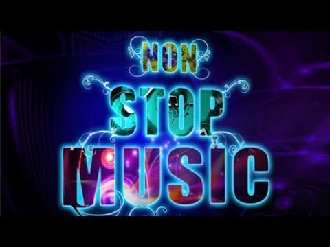 non stop dj mix 2018  | hardwell & martin garrix | Mixed by  nm shakib