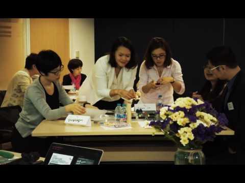 上海美国商会宣传片 I
