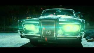 THE GREEN HORNET Film Clip -