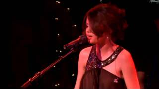Selena Gomez & the Scene - Off The Chain - UNICEF Charity Concert (Live @ The Roxy)